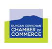 duncan cowichin chamber of commerce